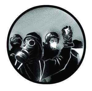 GRAPHICS: Anarchists Unit #3